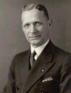 Rev. Yost